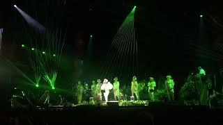 Björk - Notget (Live) - London All Points East 2018