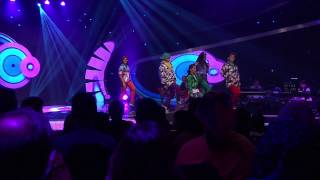 Video Ceria Popstar 3: Konsert 2 - Fikry (Itik Gembo Gembo) download MP3, 3GP, MP4, WEBM, AVI, FLV Agustus 2018