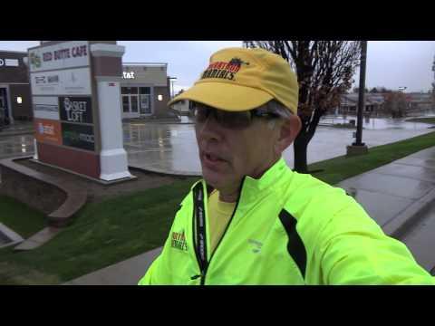 Marathon Journey runs the Salt Lake City Marathon for week v2.33