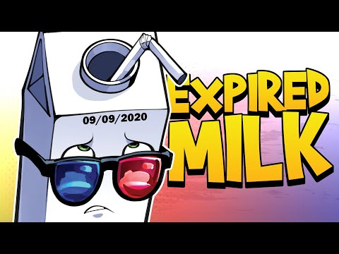 EXPIRED MILK #15 (Leftover Funny Moments)