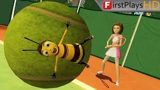 Bee Movie Game (2007) - PC Gameplay / Win 10