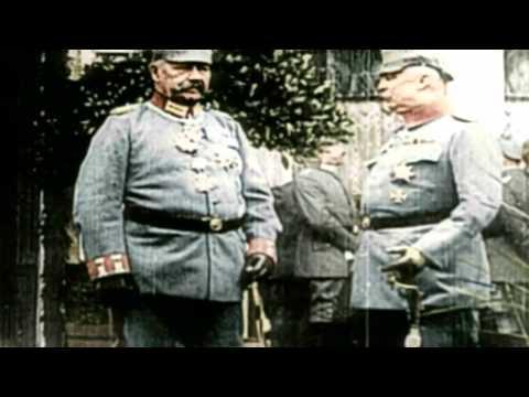 World War 1 Tactics And Strategy