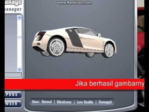 Cara Install Mod Kendaraan di GTA San Andreas dengan GTA Garage Mod ...