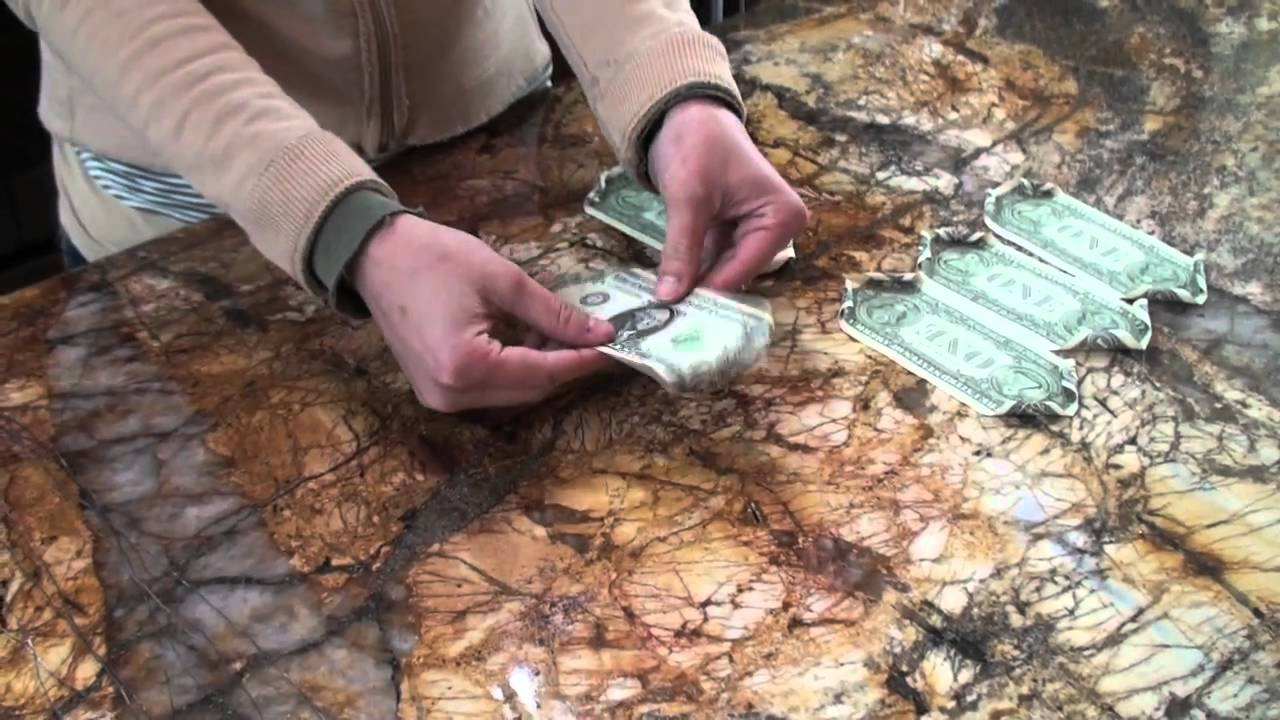 Money Rose - YouTube
