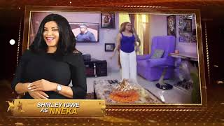 S1E4 Lattest Nollywood Movie 2018 Chinyere Wilfred MUMMY BAE