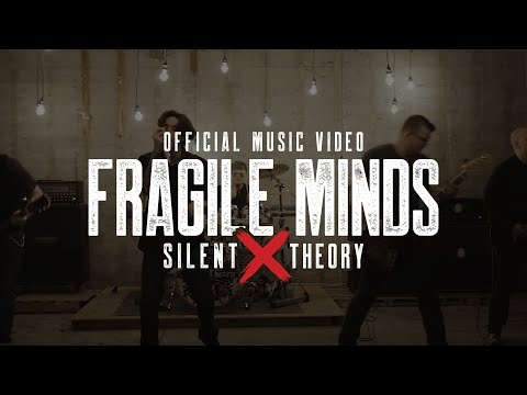 Silent Theory - Fragile Minds [Official Music Video - Extended Mix]