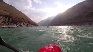GoPro: China Kayak Trip