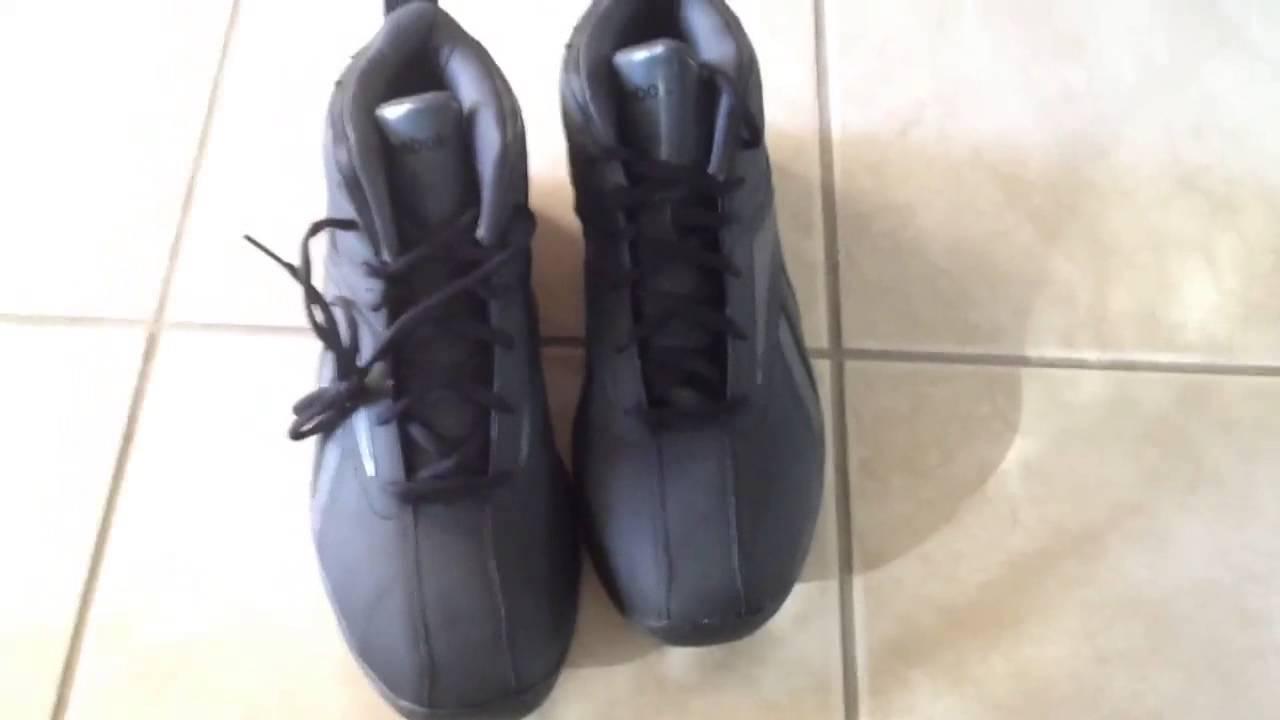 Reebok Buckets V Basketball Shoe Review (Amazon Purchase) - YouTube aca02892f