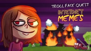 Troll Face Quest Internet Memes - Game Trailer