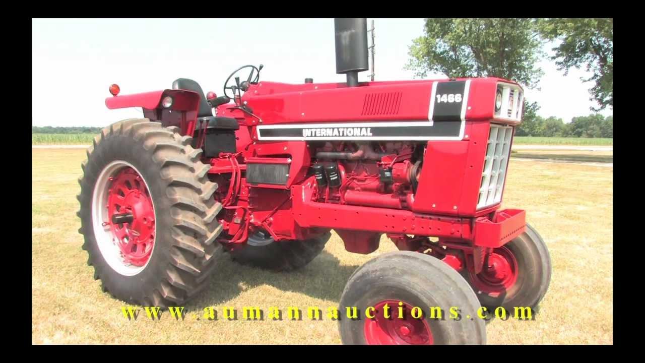 1086 Ih Blac And White : Farmall black stripe row crop high quality late