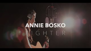 Annie Bosko - Fighter (Frontline Tribute)