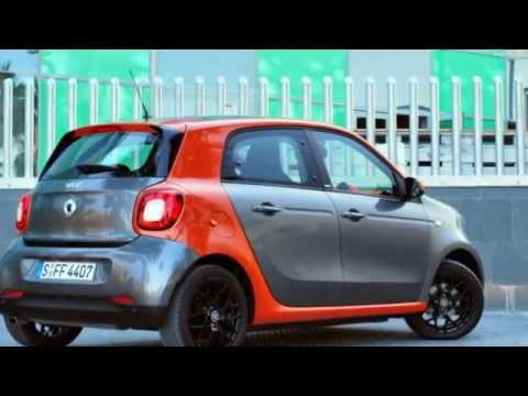2016 smart forfour review youtube rh youtube com manual taller smart fortwo manual de taller smart forfour