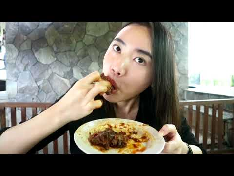 De' Leuit Makanan Khas Sunda | KULINER BOGOR