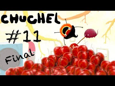 CHUCHEL Чучел игра - ПРОХОЖДЕНИЕ #11. ФИНАЛ истории про ЧУЧЕЛА или КОНЕЦ ИГРЫ