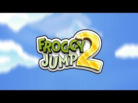 Froggy Jump 2 - Universal - HD Gameplay Trailer