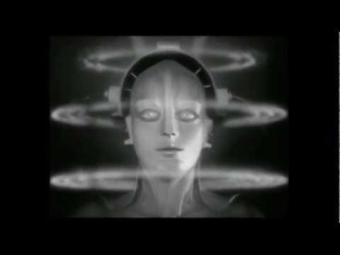 Metropolis / Halo (Depeche Mode) Goldfrapp
