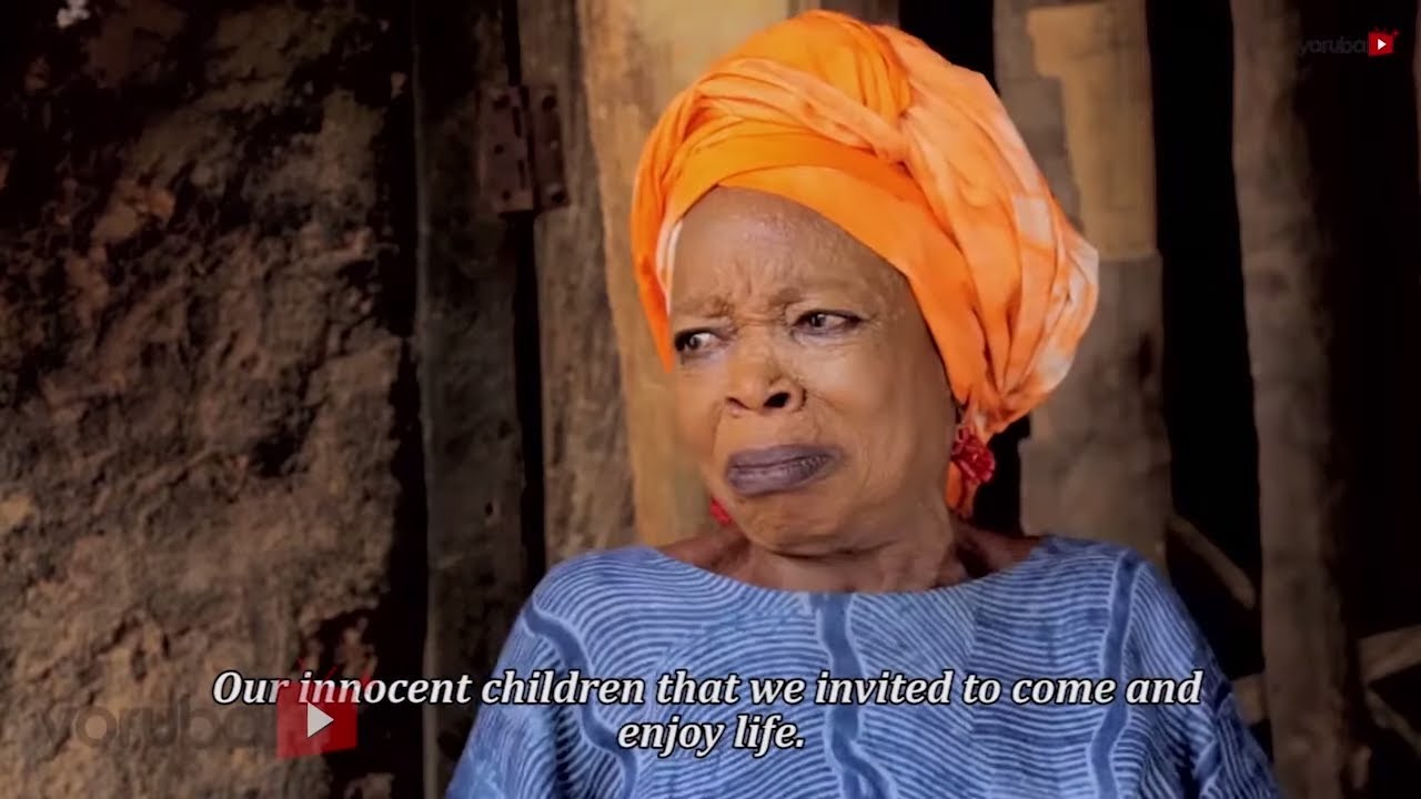 Download Abiamo De Torutoru Latest Yoruba Movie 2020 Drama Starring Iya Gbonkan | Taofeek Adewale