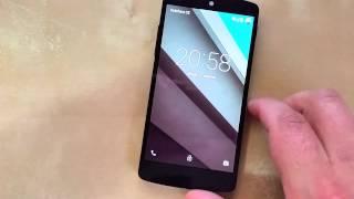 Android L první pohled
