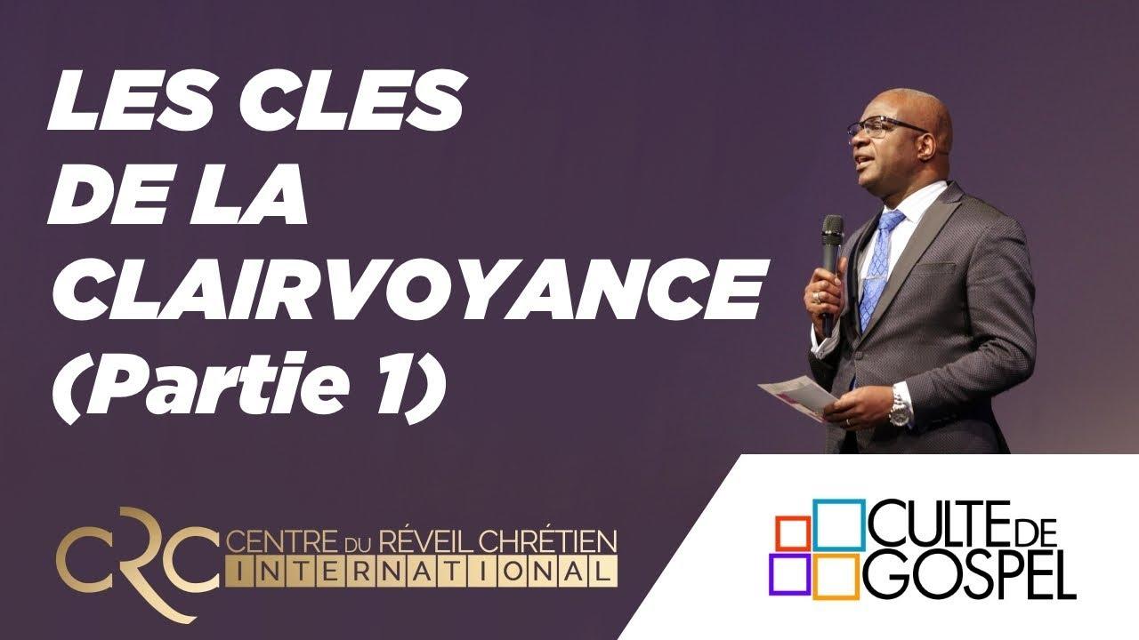"""""""Les clés de la clairvoyance"""" (Part.1) par le pst David Goma"""