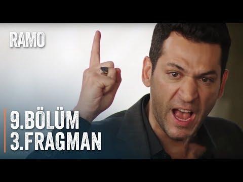 Ramo - 9. Bölüm 3. Fragman