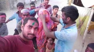 Devar bhabhi ki sexy holi with desi people's