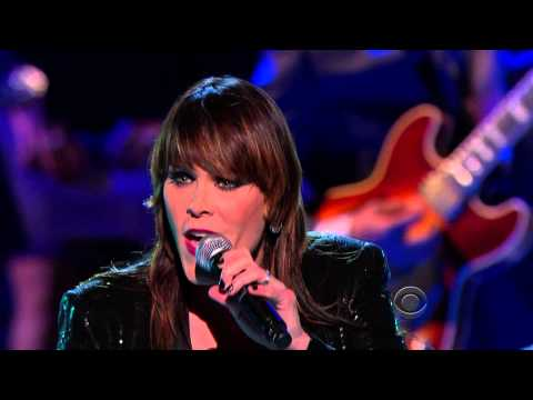 Beth Hart and Jeff Beck - I'd Rather Go Blind