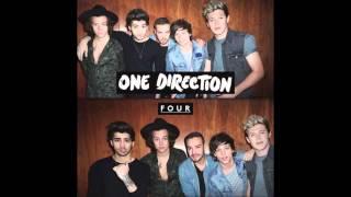 One Direction   Fireproof Audio Official Music Video Four Album + Lyrics