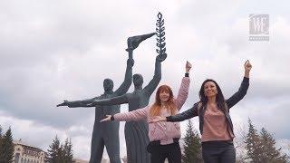 New Model Show - КАК СТАТЬ МОДЕЛЬЮ |  КАСТИНГ В НОВОСИБИРСКЕ с вайнером @Vasilina_kat