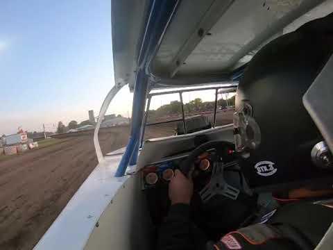 Kyle Hammer Farmer City Raceway