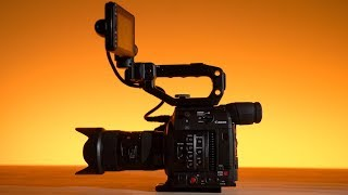 Canon C200 Review - My FAVORITE Cinema Camera!