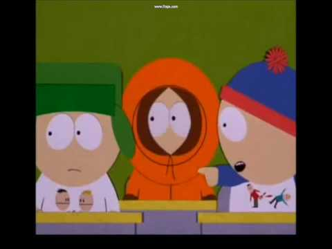 South Park - Suck My Balls Mr. Garrison