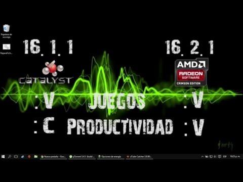 HP 15 ab111la Cambiar frecuencia - Mejorar rendimiento