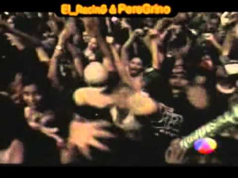 Daddy Yankee  Festival Presidente RD 2005 (Presentacion Completa)