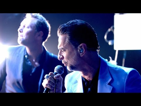 Dave Gahan & Soulsavers - Shine - Later… with Jools Holland - BBC Two