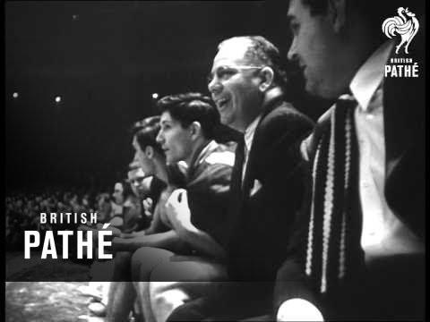 Basketball (1949)
