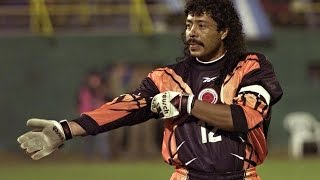 Rene Higuita ● El Loco ● Best Moments Ever