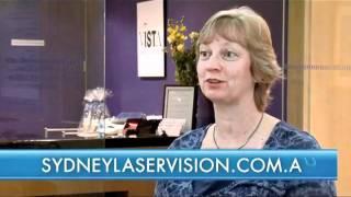 LASIK Testimonials - Laser Eye Surgery Sydney | Australian Institute of Eye Surgery