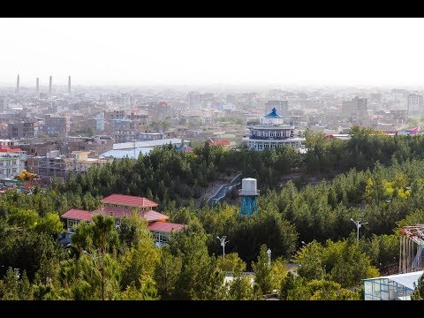Afghanistan Beautiful City Herat 2019 ولایت زیبای هرات