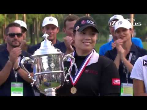 2018 U.S. Women's Open: Final Round Highlights  - Buy American