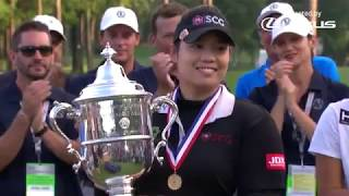 2018 U.S. Women's Open: Final Round Highlights