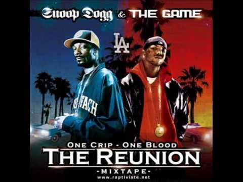 The Game feat Snoop Dogg & XZibit  California Vacation