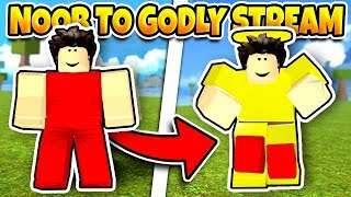 LEVELING UP WITH SUBSCRIBERS! (Roblox Booga Booga) [STREAM]