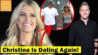 Christina Haack Dating New Secret Boyfriend Joshua Hall Amid Ant Anstead Divorce