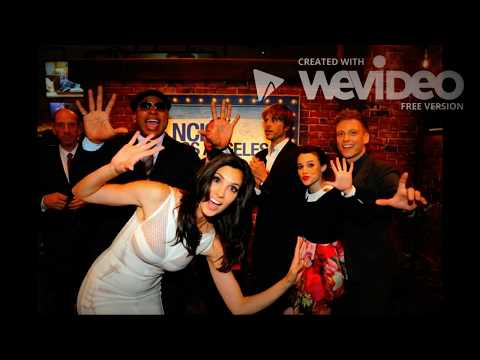 NCIS LA Cast - Hall Of Fame