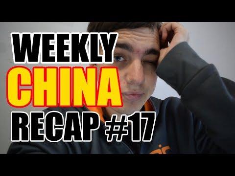 Weekly Au Pair Recap #17 of Hangzhou [China Au Pair Vlog #35]