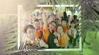 Publication Date: 2020-08-18 | Video Title: 中華基督教會全完第二小學 2019/2020 畢業班剪影