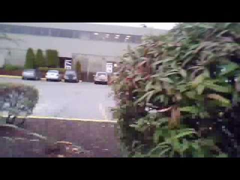 on the job: warehouse memories....