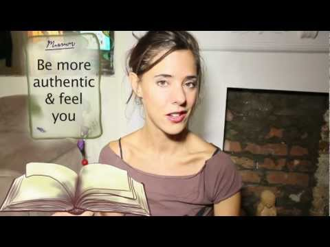 Feel your Authenticity!? What does it mean to be authentic?
