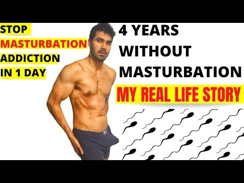 What If You Stopped Masturbating | MASTURBATION Good Or Bad | Side-effects Addiction | MRIDUL MADHOK from YouTube · Duration:  9 minutes 4 seconds