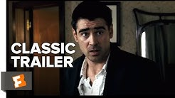In Bruges Official Trailer #1 - Ralph Fiennes Movie (2008) HD